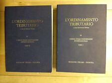 A.PISTONE L'ORDINAMENTO TRIBUTARIO IV CODICE SULLE CONVENZIONI INTERNAZIONALI