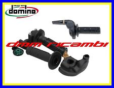 Comando Gas Rapido DOMINO HR 4T MOTO SCOOTER PITBIKE MINIMOTO MOTARD Cross Mx