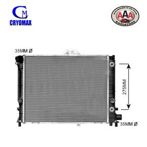 AAA (CRYOMAX) RADIATOR Fits SAAB 9000 (1986 - 1998) AAA Radiators