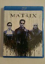 The Matrix Blu Ray Brand New Sealed