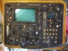 AN/USM-338 Water and Weather Proof HP Oscilloscope-DC CABLE ONLY