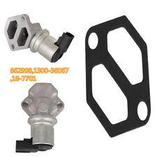 For Mercruiser Idle Air Control Valve IAC 862998 V6 V8 Gasket 863112 Durable