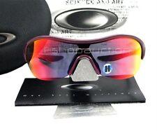 Oakley 09-800 Endure Damson Pace Red Iridium Mens Womens Sports Sunglasses