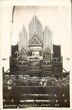 Stowmarket Congregational Church # 7. Church Organ.
