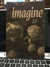 Imagine 2.0 A Professional 3D Animation Rendering System Manual Amiga