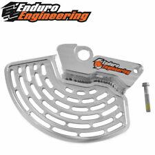 Enduro Engineering Front Brake Disc Rotor Guard 14-19 Yamaha 250/450 YZF/YZFX