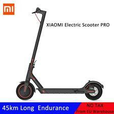 Xiaomi Mijia Smart Electric Scooter Pro CER M365 25km/h 45 km Autonomia