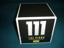 111 - The Piano Legendary Recordings (Deutsche Grammophon 40-CD Limited Edition)