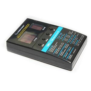 Original Hobbywing LED Program Box Card PC2C For Xerun Ezrun Series Car ESC