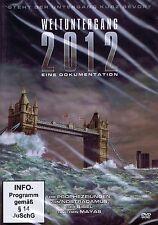 DVD NEU/OVP - Weltuntergang 2012 - Eine Dokumentation