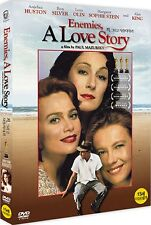 Enemies: A Love Story / Paul Mazursky, Ron Silver (1989) - DVD new