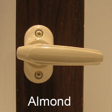 Storm Door Inside Handle Almond IR-IH-1-Turn Handle Only