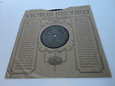 My Window of Dreams Waltz/Roses of Yesterday Fox Trot {VICTOR 21676} 78rpm VG+