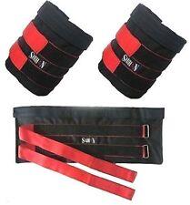 PHYSIO Caviglia Pesi Sacchetto 10 kg Sabbia Borsa Capacità-venduti senza pesi