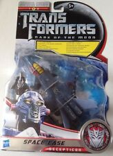 TRANSFORMERS - Dark Of The Moon Decepticon SPACE CASE MECHTECH Weapon System