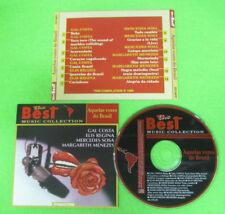 CD Compilation Aquelas Vozes Do Brasil MERCEDES SOSA ELIS REGINA no lp mc (C47)
