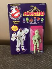 Vintage 1986 Kenner The Real Ghostbusters The Mummy Monster