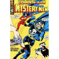 Golden Age Men of Mystery #1 in Very Fine + condition. AC comics [*z5]