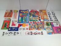 Bulk Lot of 21 Vintage 1970's/80's Novelty Toys