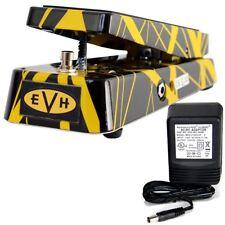 Dunlop EVH95 Eddie Van Halen Wah w/ 9v power supply