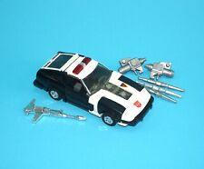 TRANSFORMERS G1 AUTOBOT CARS PROWL 100% COMPLETE & ORIGINAL 1984 IGA MEXICO VHTF