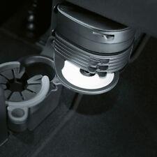 Original smart fortwo 451 CD-Box CD-Halter Mittelkonsole für 6 CD's A4516830075