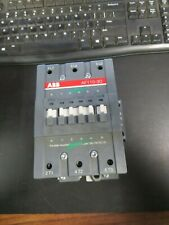 ABB AF110-30 140 AMP CONTACTOR (VERY NICE)