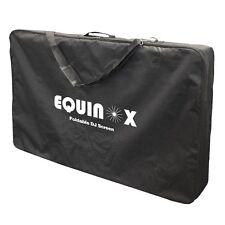 Equinox Carry Bag Case for Foldable DJ Screen Light Screens