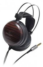 Audio-technica ATH-W500 W Series sealed headphone high res sound source EMS F/S
