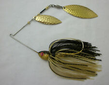 ELITE SPINNERBAIT 3/8oz  GOLD SHAD