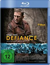 Blu-ray * UNBEUGSAM - DEFIANCE - Daniel Craig  #  NEU OVP +