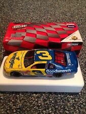 1999 Dale Earnhardt #3 GM Goodwrench  Wrangler Jeans 1:24 Scale RCCA Car Bank