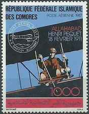 Timbre Avions Comores PA250 ** lot 20024