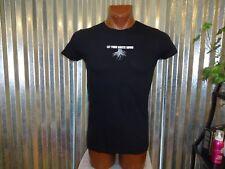 (W) Let Your Roots Show Black Maker Root Beer Liqueur black ladies XL t-shirt