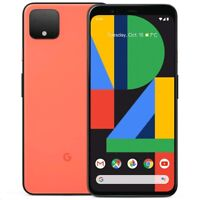 "As New Google Pixel 4 XL 64GB/128GB 6.3"" 6GB Unlocked Smart Phone [AU Stock] Exp"