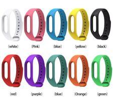 New Smart Watch Wrist Band Silicone Sport Bracelet Accessorie Strap Mi 1A/1S 1pc