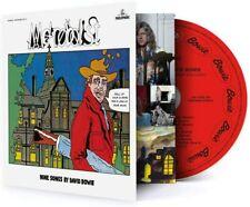 DAVID BOWIE 'METROBOLIST' (aka The Man Who Sold The World) (2020 Mix) CD (6 Nov)