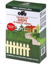 Cifo Granverde PS Concime per Siepi e Piante Verdi CONF. DA gr. 600