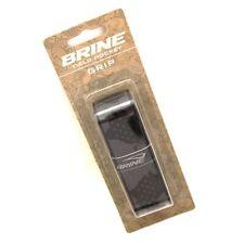 Brine Field Hockey Replacement Grip Tape - Black Lists @ $10.99