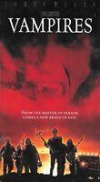 John Carpenter's Vampires (VHS) James Woods