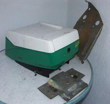 Funkgerätekasten Topcase Oberteil + Unterteil BMW K100 K75  K1100 K 75 K 100