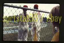 1972 Watkins Glen 6 Hours - SCCA Flagman - Vintage 35mm Race Slide