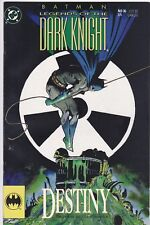 Legends of the Dark Knight #36 (Aug 1992, Dc) Nm- (9.2)