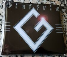 GIUFFRIA 1984 RARE CD Call To The Heart Lonely In Love Do Me Right Gregg AOR