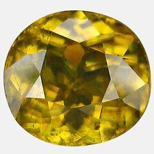 Oval Transparent Pakistan Good Cut Loose Gemstones