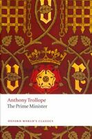 Prime Minister, Paperback by Trollope, Anthony; Shrimpton, Nicholas (EDT), Br...