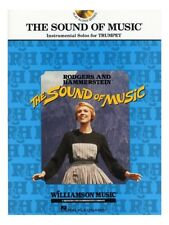 The Sound Of Music Instrumental Solos Trumpet Learn to Play Trumpet MUSIC BOOK