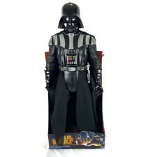 "Darth Vader Star Wars Giant Size Figure 31"" inch Tall"