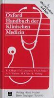 Oxford Handbuch der Klinischen Medizin von R. A. Hope | Buch | gebraucht