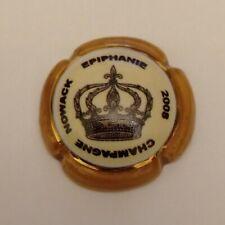 Rare Capsule de champagne Nowack n36a